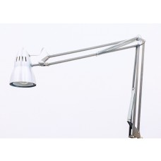 "*Luxo LBSeries 60-Watt Incandescent Task Light, LB light, 45"" Clamp Mount LB1A"