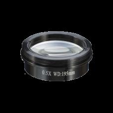 Luxo 23750 Microscope 0.5X Lens 23mm