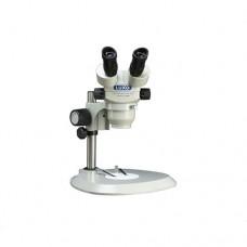 Luxo Microscope System S-Z 23mm Binocular, Non-Illuminated Lab Stand