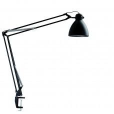 Luxo Original Task Light, LED Black