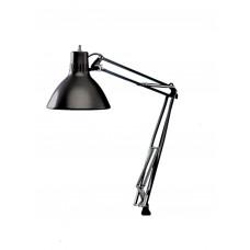 Luxo LS1A-BK Compact Fluorescent Task Light