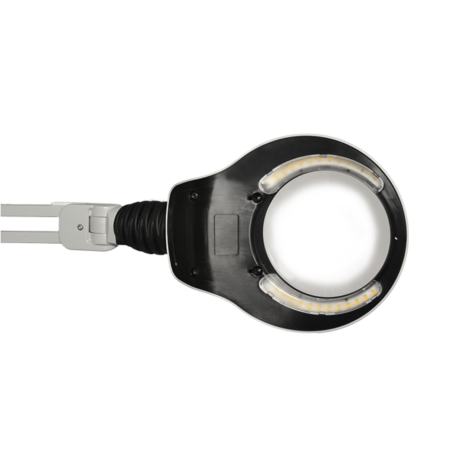 Luxo KFM LED Detail