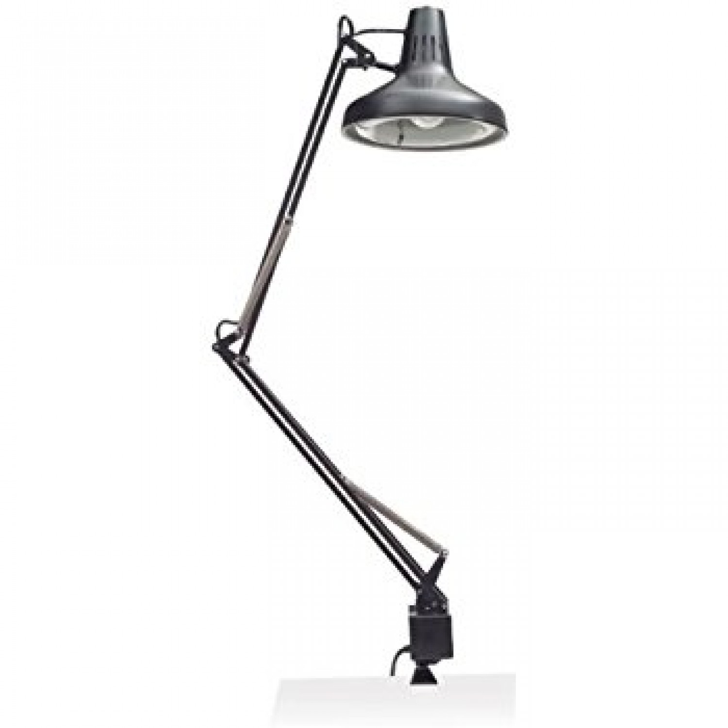 Luxo LC1A-BK  Combination Task Light