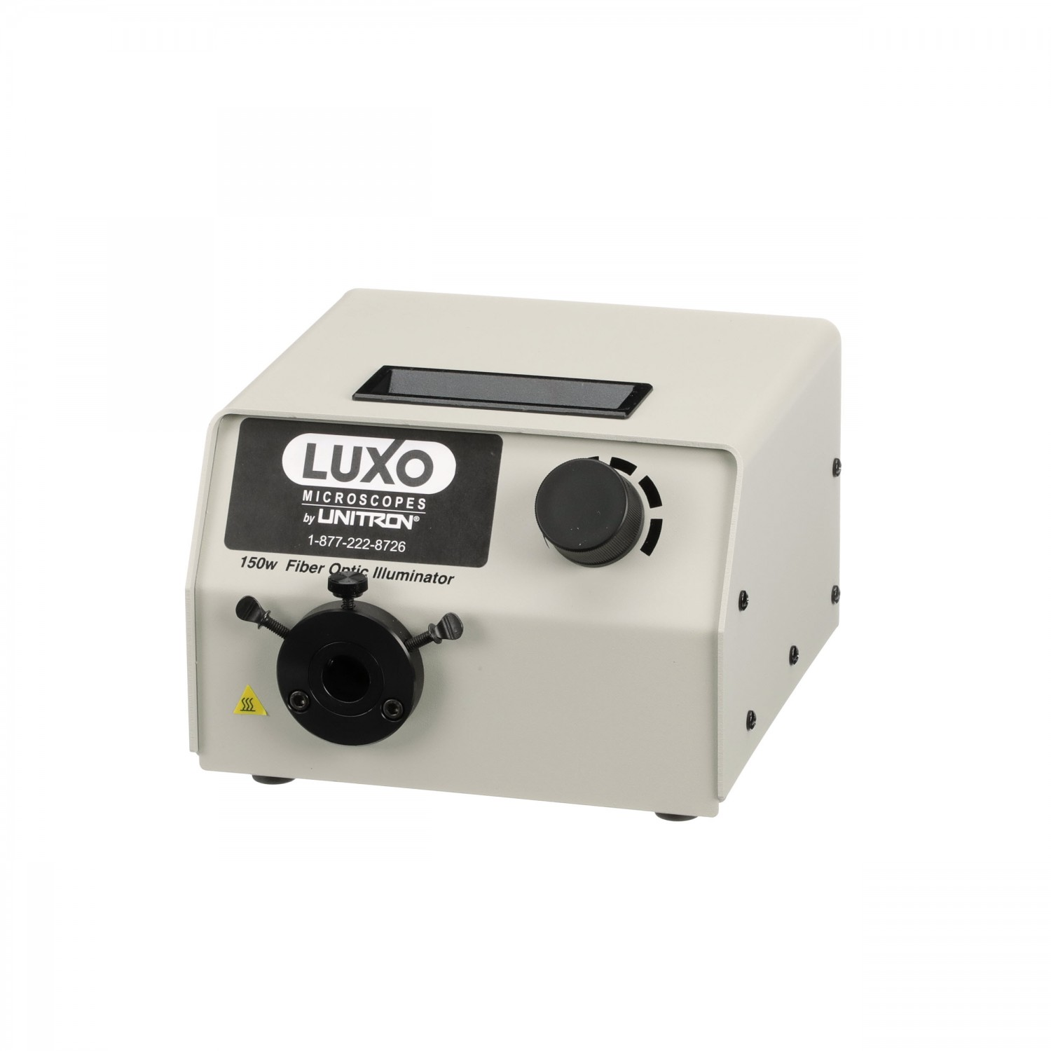 Luxo LFOD150 Microscope, Fiber Optic Illuminator