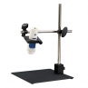 Luxo MIDAS-ST Handheld Inspection System with Boom Stand
